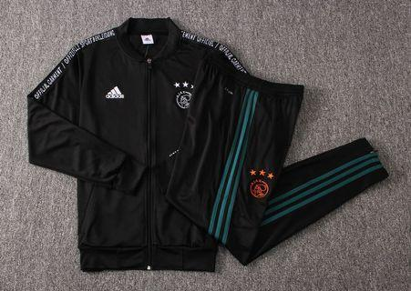 2019 Ajax training jacket