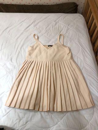 Pazzo 背帶裙