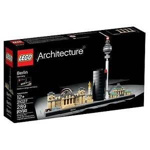 Lego Architecture 21027 Berlin Germany