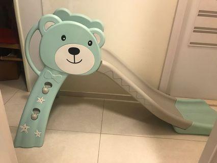 Foldable Slide 可摺疊滑梯