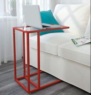 🚚 FIRE SALE! Ikea Vittsjo Laptop Table