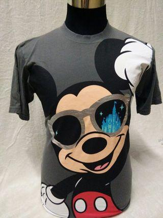 Mickey Mouse Full Print