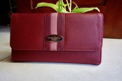 Dompet wanita shophie martin