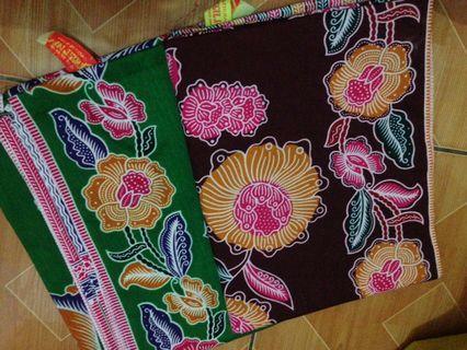Jarik gendong tradisional