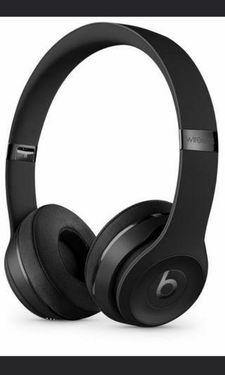 🚚 Beats Headphone