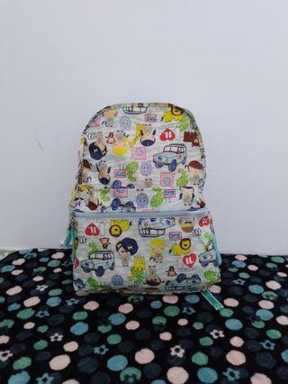 Backpack Harajuku original