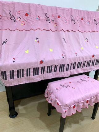 Pink Piano Cover