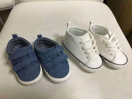 next bb 鞋 baby shoes 波鞋