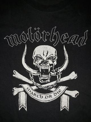 Kaos band motorhead