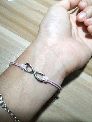 🚚 粉紅❤ 小手鍊❤