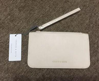 Charles & Keith Wallet Original Import China Murah