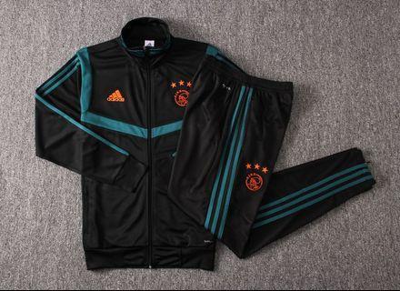 2019 Ajax training jacket set