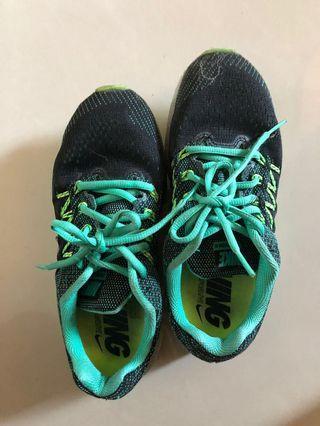 Running shoes Nike zoom vomero