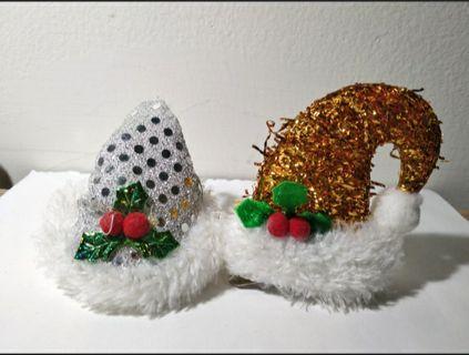 🚚 聖誕版🎅派對小夾子👻💜