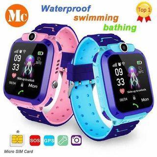 Smart Watch anak