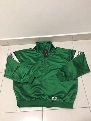 (RM reduced) Nike Air Jordan Clssc Wings Zip Jacket