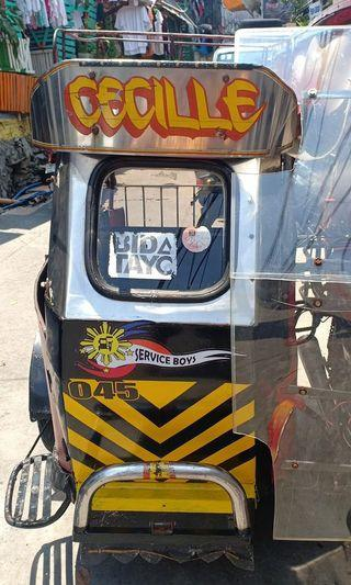 Tricycle Sidecar Maker In Cebu