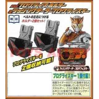 [Preorder] Kamen Rider Zero-One DX Rusing Cheetah Progrisekey & Holder