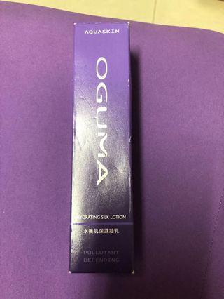 🚚 OGUMA-水養肌保濕凝乳