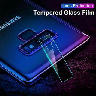 Tempered Glass Camera SAMSUNG M10/M20/M30/A10/A30/A50