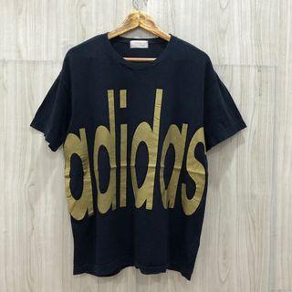 VINTAGE ADIDAS 90s t-shirt