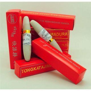 Tongkat Ajimat Madura (vagina tightening)