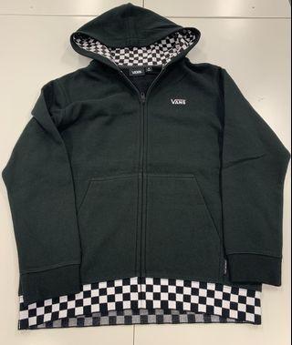 <NEW> Vans Jacket 黑色外套