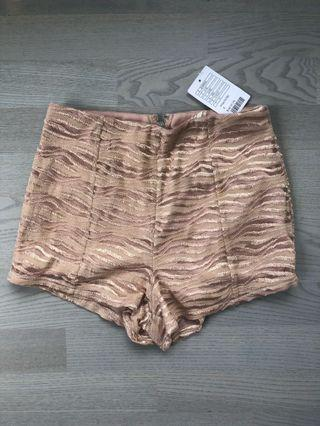 Urban outfitters hot shorts - size S