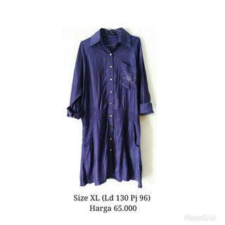 ⛔Cuci Gudang⛔ Dress XL