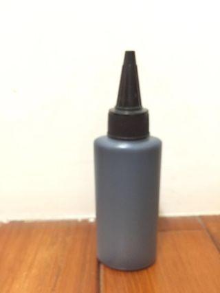 [全賣場限時滿750免運] 副廠填充式噴墨印表機墨水黑色 BK