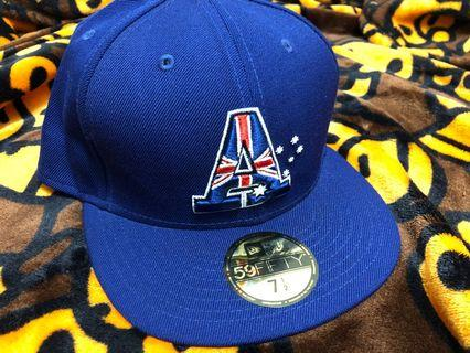 """New Era Cap """"Australia"""""""