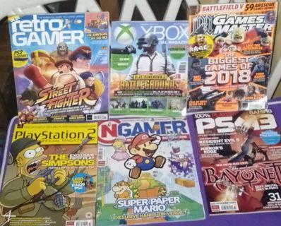 game magazine   Books   Carousell Philippines