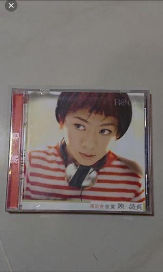 陳綺貞cd