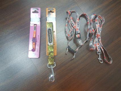 Dog & Cat Strap 3pcs for $12 only