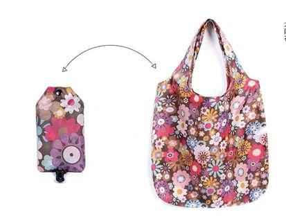 BN foldable recyclable shopping bag