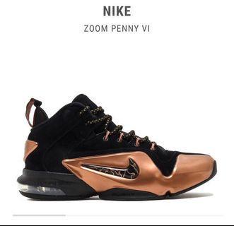 🚚 Nike Zoom Penny VI