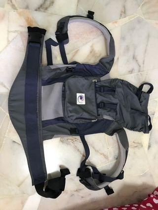 ErgoBaby Carrier (Almost New)