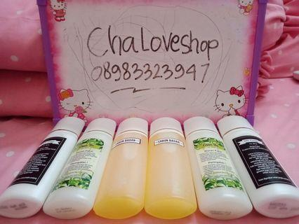 Lotion Dosting Whitening