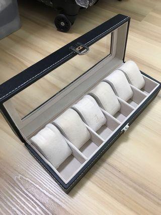 Watch Box/Holder/Case