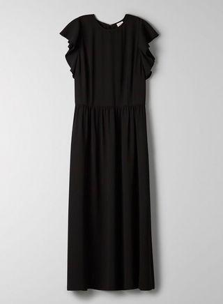 Aritzia Wilfred Fleurette Dress