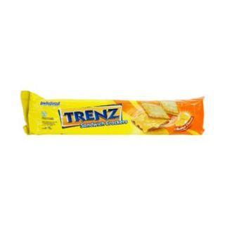 Trenz Sandwich Cheese Biskuit 75g
