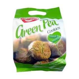 Naraya Cookies Rasa Greenpeas Biskuit 280g