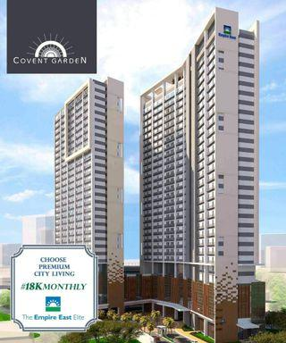 RUSH!!! NO DOWNPAYMENT RENT TO OWN CONDO IN MANILA