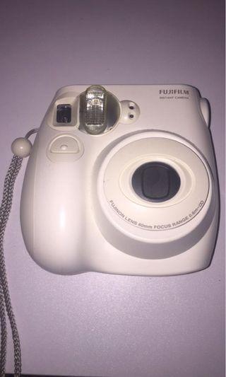 Fuji film s7 Polaroid