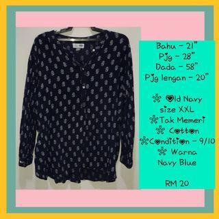 OLd Navy Plus size Top