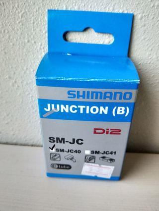 Shimano DI2 SM-JC40 Junction Unit for External Cables