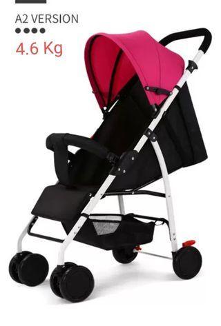 Baby Stroller 嬰兒車
