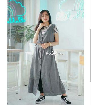 Aznia dress