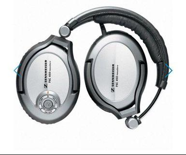 Sennheiser headphone PXC450