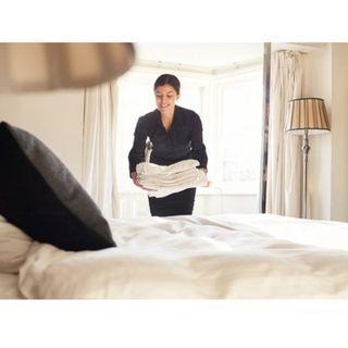 Hiring Part-time Housekeeping at Sembawang